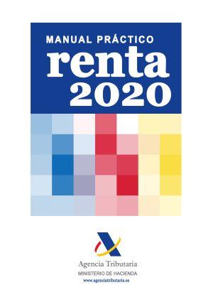 Manual Oficial Renta en PDF