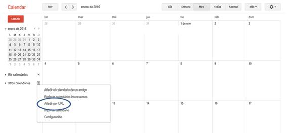 Aeat Calendario Del Contribuyente 2019.Instrucciones Para Integrar Un Calendario En Su Gestor De