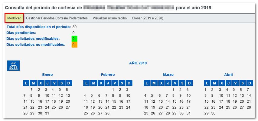 Agencia Tributaria Calendario 2020.Como Solicitar Los Dias De Cortesia Para El Envio De