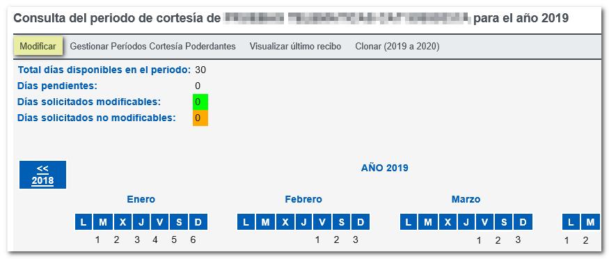 Aeat Calendario Fiscal 2020.Como Solicitar Los Dias De Cortesia Para El Envio De